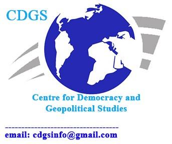 CDGS logo