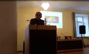 Artsakh: discours conflictuel ou pacifiste? - Emil Ordukhanyan